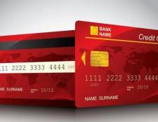 """""""Альфа банк"""", кредитні карти: оформлення та умови"""