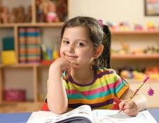 Анкетування батьків в дитячому садку. Основні аспекти проведення