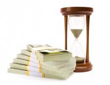 Ануїтетні платежі - що це? Опис і формула розрахунку ануїтету