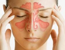 Атрофічний риніт: причини, симптоми, лікування