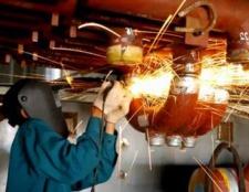 Безпека на виробництві. Міжгалузеві правила з охорони праці