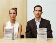 Шлюбний договір: приклад. Умови шлюбного договору: приклади