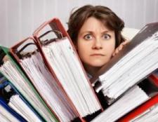 Бухгалтер - професія. Опис професії, плюси і мінуси