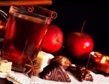 Чай з корицею: користь і шкода. Рецепти приготування чаю з корицею