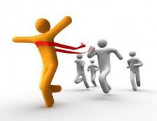 Чим відрізняється мета від завдання? Приклад просування до успіху