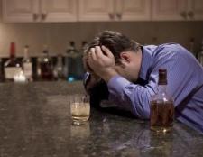 Що являє собою полінейропатія алкогольна?