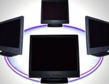 Що собою представляє класифікація комп'ютерних мереж
