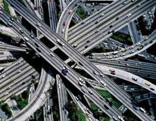 Що таке інфраструктура і які існують об'єкти інфраструктури?