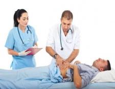 Що таке гострий панкреатит? Лікування хвороби