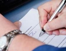 Що таке паспорт угоди? В якому випадку оформляється паспорт угоди?
