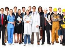 Що таке професія і спеціальність?