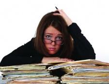 Даний приклад резюме бухгалтера допоможе влаштуватися на роботу в найкоротші терміни!