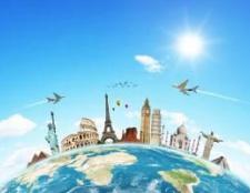 День туризму - свято світового масштабу