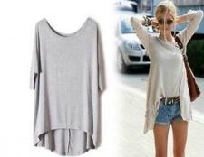 Дешевий одяг через інтернет - переваги і правила покупок