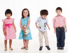 Дитячі розміри сша: як не помилитися при покупці одягу і взуття