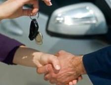 Договір купівлі-продажу авто: оформлення, реєстрація, нюанси