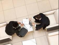 Договір на надання послуг: вивчаємо особливості угоди