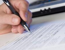 Договір поставки товару - важливі правила оформлення