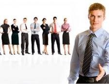 Посадова інструкція менеджера: обов'язки і права