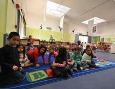 Дошкільні навчальні заклади: куди віддати дитину