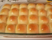 Дріжджове тісто для булочок: рецепт, фото. Булочки з листкового дріжджового тіста