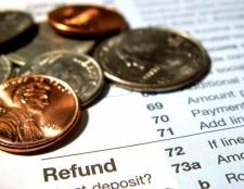 Федеральні податки і збори. Законодавство про податки і збори