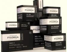 """Filorga - антивікова лікувальна косметика. """"Філорга"""": відгуки"""