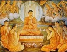 Філософія стародавнього сходу і її особливості
