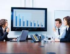 Фінансовий менеджер: функції і обов'язки