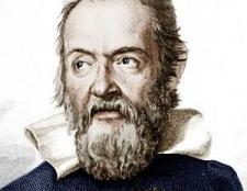 Галілей. Принцип відносності - дорога відкриття
