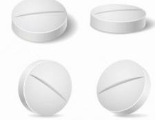Гліцин: протипоказання і корисні властивості