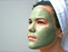 Глина для масок для обличчя. Косметична глина для догляду за шкірою