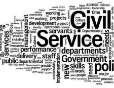 Державна служба - це ... Система державної служби
