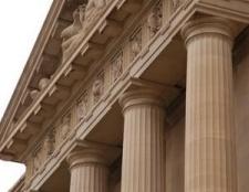 Державний апарат: функції і структура