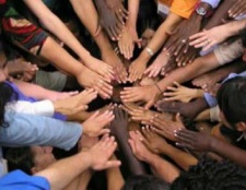 Громадянське суспільство - це ... Структура громадянського суспільства