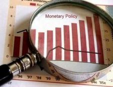 Інструменти грошово-кредитної політики. Інструменти грошово-кредитної політики цб рф