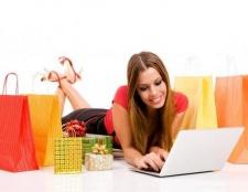 Інтернет-магазин дешевого одягу. Плюси і мінуси