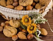 Інжир сушений: корисні властивості плодів фігового дерева