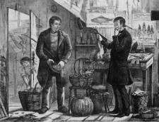 Історія грошей: еволюція з моменту появи до наших днів