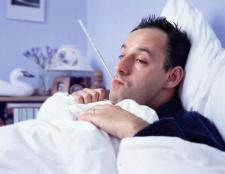 Ефективні народні засоби від застуди