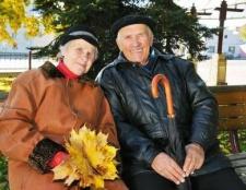 Ювілей 65 років жінці - сценарій проведення