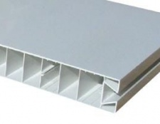 Як обшити балкон пластиковими панелями? Утеплити балкон своїми руками