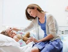 Як оформити лікарняний по догляду за дитиною і як він оплачується? До якого віку дають лікарняний лист по догляду за дитиною?