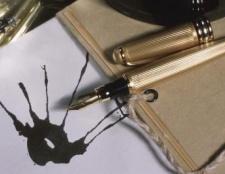 Як відіпрати ручку з одягу: ефективні способи