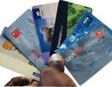 Як перевести гроші на карту (сбербанк). Переказ грошей через карту ощадбанку