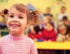 Як підготувати дитину до дитячого садка? Перші дні в дитячому садку. Адаптація дитини в дитячому саду