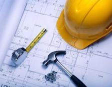 Як отримати дозвіл на будівництво. Видача дозволу на індивідуальне будівництво