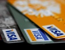 Як користуватися кредитною карткою ощадбанку? Кредитна карта ощадбанку: термін дії, збільшення ліміту, відсоток, переклади та зняття готівки
