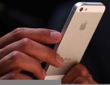 Як поставити рингтон на «айфон»? Робимо рингтон на «айфон 4» своїми руками
