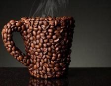 Як правильно варити каву в турці, щоб з'явилася пінка?